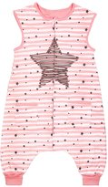 BOOPH Baby Wearable Blanket 100% Cotton Sleepsack for 1-5Y Large