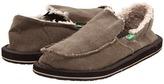 Sanuk Vagabond Chill Men's Slip on Shoes