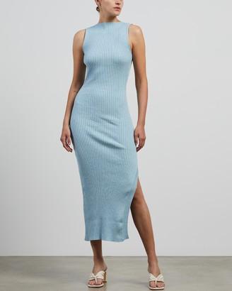 ANNA QUAN Aleka Dress