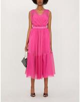 Pinko Ottimare tulle dress