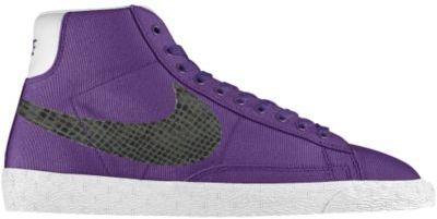 Nike Blazer Mid iD Custom Men's Shoes