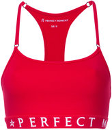 Perfect Moment Fitness top