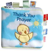 Taggies My First Book Thank You Prayer Soft Book