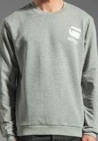 G Star G-Star Carvell Logo Sweatshirt