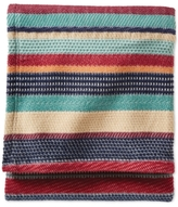 Pendleton Cotton Jacquard Chimayo Queen Blanket