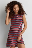 American Eagle Outfitters AE Slim T-Shirt Dress