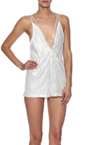 Motel Rocks Ibla Playsuit