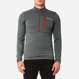 Montane Men's Power Up Pull On Fleece Jumper
