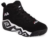 Fila Boy's Heritage Sneaker