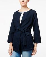 Tommy Hilfiger Kimono Jacket