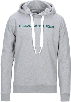 Alessandro Dell'Acqua Sweatshirts