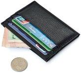 Tonsee Men's Slim Mini ID Wallet Purse Pouch