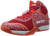 AND 1 Men's Havok Basketball Shoe