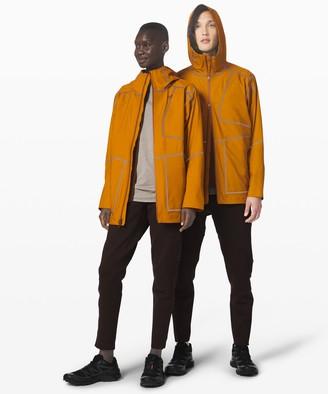 Lululemon Ashta Shell Jacket *lululemon lab