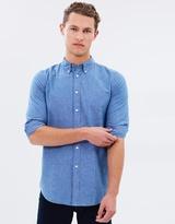 Paul Smith Chambray LS Shirt