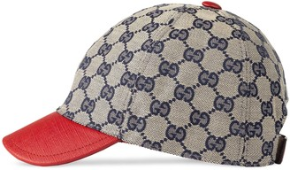Gucci Children's Original GG cap