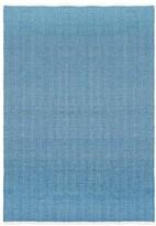 LIV INTERIOR Zigzag Cotton Rug