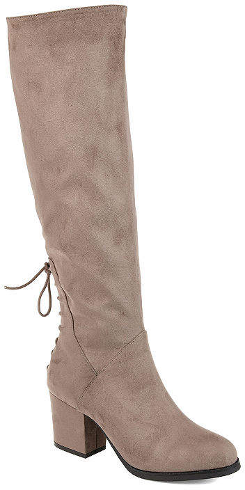 fb8eed2ff60 Extra Wide Shaft Boots - ShopStyle