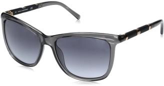 Diane von Furstenberg Women's Hannah Square Sunglasses