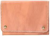 Leather Bifold Pocket Wallet