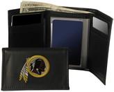 Redskins Washington Trifold Wallet