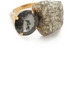 Marni Stone Ring