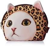 Jetoy Choo Choo Cats Mimi Pouch