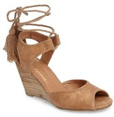 Coconuts by Matisse Women's Unify Wedge Sandal