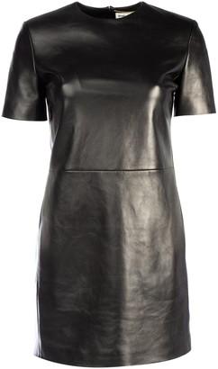 Saint Laurent T-Shirt Mini Dress