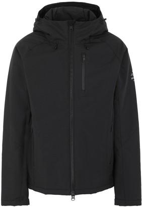 Ecoalf Synthetic Down Jackets