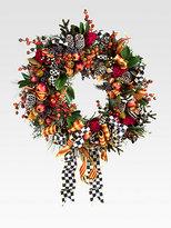 Mackenzie Childs MacKenzie-Childs Farmhouse Wreath