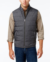 Tommy Bahama Men's Cavill Quilted Vest