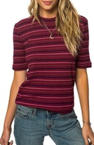 O'Neill Women's Duke Stripe Top