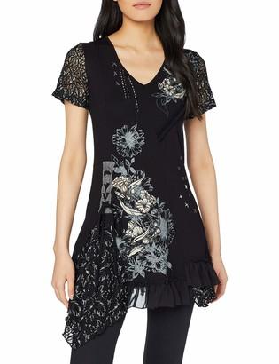 Joe Browns Women's Twilight Lace Tunic Dress