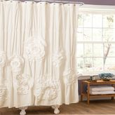 Bed Bath & Beyond Serena Shower Curtain