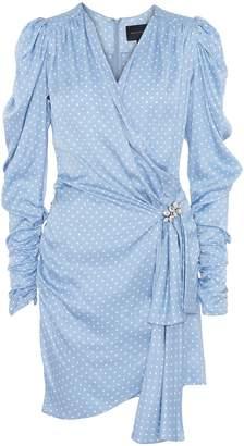 Birgitte Herskind Circa Polka-Dot Dress