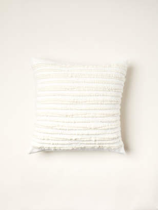 Sien + Co Nieve Handwoven Pillow Cover