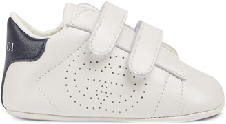 Gucci Baby Ace sneaker with Interlocking G