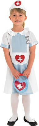 Kid's Nurse Costume