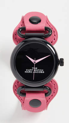 Marc Jacobs The The 36mm Cuff Watch