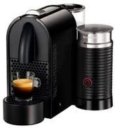 Nespresso NEW by Delonghi EN210BAE UMilk: Black