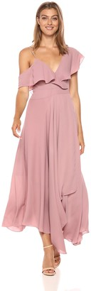 LIKELY Women's Leilani Bridesmaids Gown