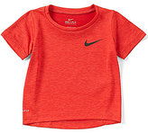 Nike Baby Boys 12-24 Months Dri-FIT Short-Sleeve Tee