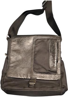 Piquadro Brown Cloth Bags