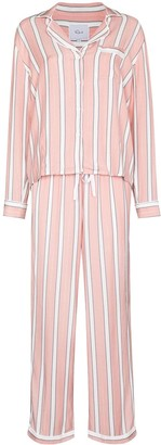 Rails Clara Striped Pyjamas