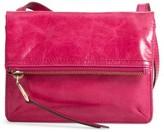 Hobo Glade Leather Crossbody Bag - Pink