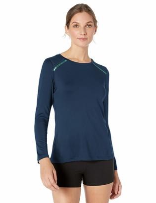 Jockey Women's Pilot Performance Long Sleeve T-Shirt