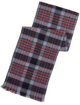 Chaps Men's Plaid Scarf