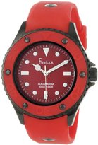 Freelook Men's HA9035B-4 Aquajelly with Dial Watch