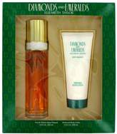 Elizabeth Taylor Gift Set Diamond & Emerald W 100Ml Gift Set